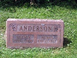 Melvin Arthur Anderson