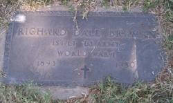 Richard Dale Braman