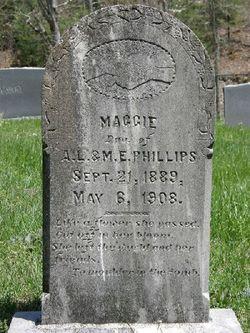 Maggie Phillips