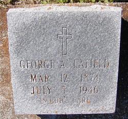 George A Lafield