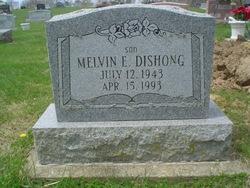 Melvin E. Dishong