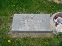 William R. Ball