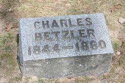 Charles Betzler