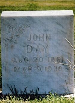 John Day, Sr