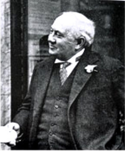 Arthur Waugh