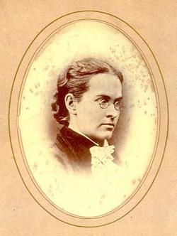 Augusta <i>Munson</i> Brockett