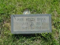 John Wesley Houck