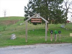 Mayfield-Zion Cemetery
