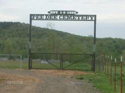 Pee Dee Cemetery