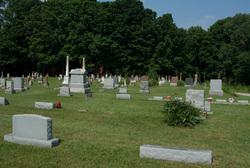 Graham Presbyterian Cemetery