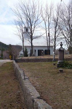 Eaton Center Cemetery