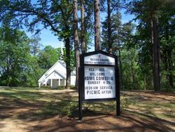 Dunn's Chapel Cemetery