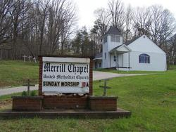 Merrill Chapel United Methodist Church Cemetery