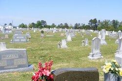Sardis Missionary Baptist Church Cemetery #2