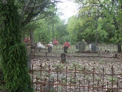 Brown's Chapel Cemetery