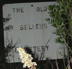 Old Sellers Cemetery