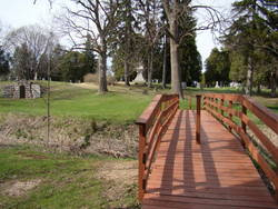 Dimondale Cemetery