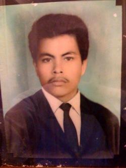 Raul Orlando Cortez