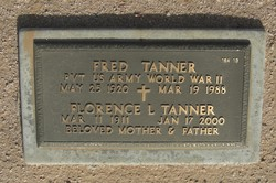 Fred Tanner