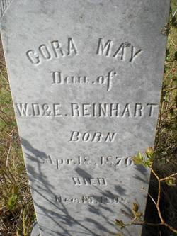 Cora May Reinhart