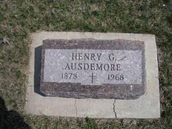 Henry George Ausdemore