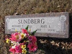 Avis Lorene <i>Beatty</i> Sundberg