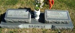 B H Browne