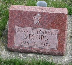 Jean Elizabeth Stoops