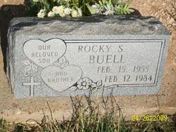 Rocky S Buell