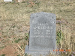 Ellen Anderhub