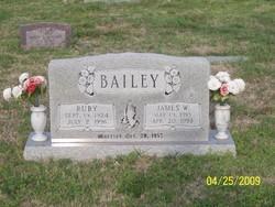 James W. Bailey