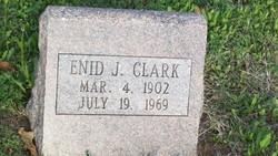 Enid Jane <i>Bullard</i> Clark