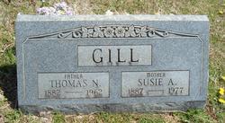Thomas Nickolas Gill