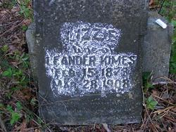 Elizabeth Lizzie <i>Lewis</i> Kimes