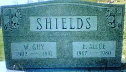 William Guy Shields