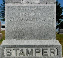 Frank M. Stamper