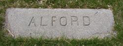 Ellen Francis <i>Scott</i> Alford
