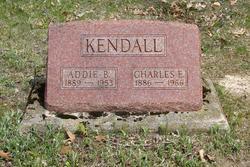 Charles Elmer Kendall