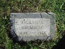 Richard Einar Holmberg