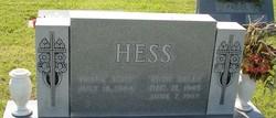 Ruth Helen <i>Wimmer</i> Hess