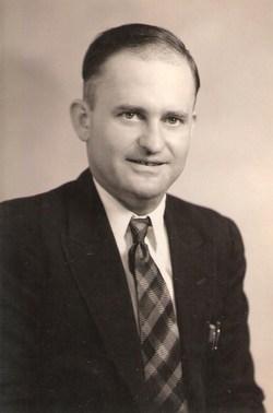 Theodore Noil Alexander