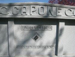 Albert Capone
