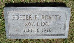 Foster Flournoy Beatty