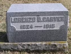 Lorenzo Dow Carver