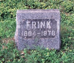 Frink Chubb, Sr