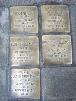 Abraham Friedman