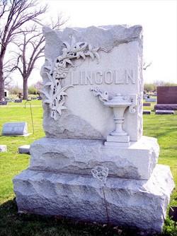 C Remington Lincoln