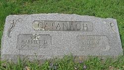 Harriet D. Catanach
