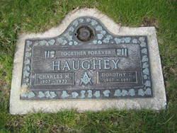 Dorothy L. <i>Michel</i> Haughey