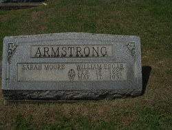 William Edgar Armstrong